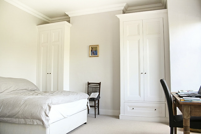 Gorgeous Fitted Victorian Wardrobes For Bedrooms