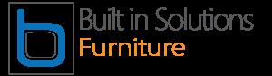 Built in Solutions Logo