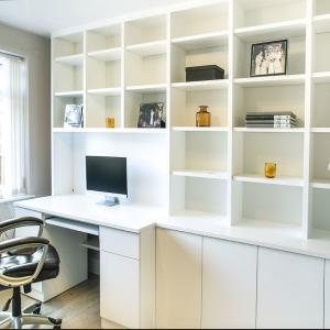fitted home officefurniture