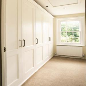 Build in cupboards for Bedroom