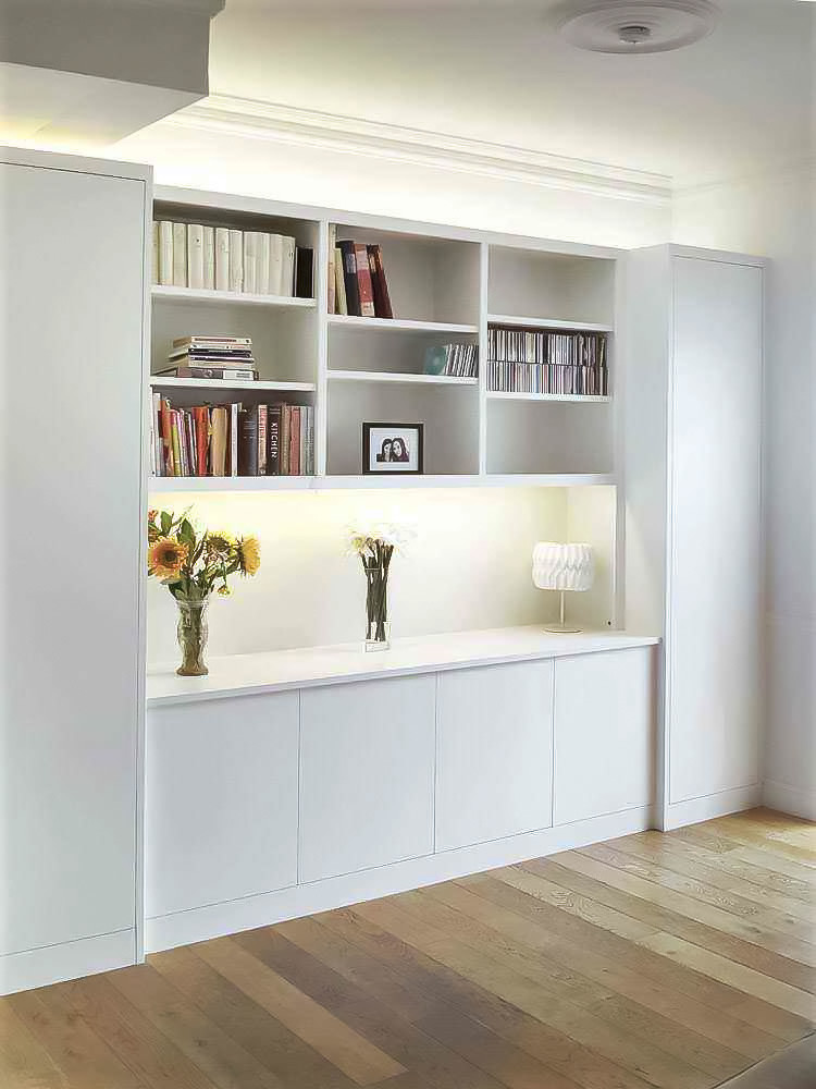 Built In Cupboards Fitted Cabinets Built In Solutions
