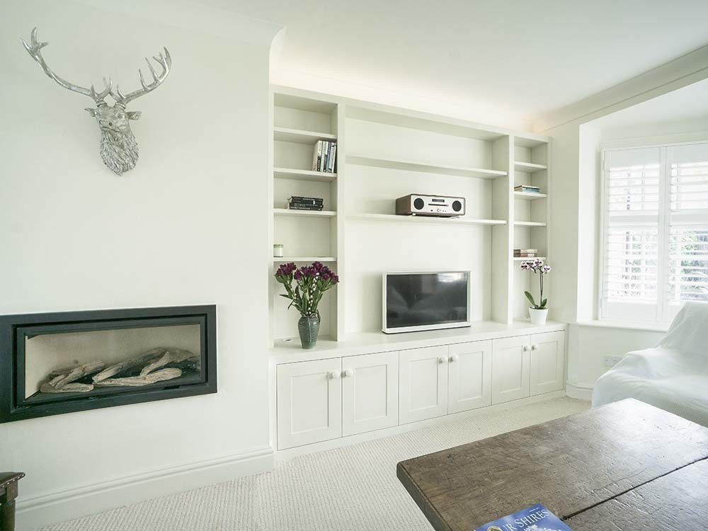 Built In Cupboards Fitted Cabinets, Cabinets For Living Room