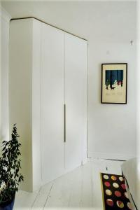 Contemporary Built in wardrobe