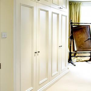 fitted Victorian wardrobes