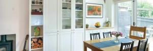 Built-in-Cupboards