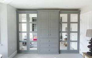 Fitted wardrobes Maidenhead