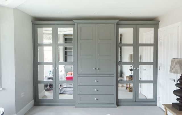 Fitted-wardrobes - marlow