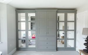 Fitted-wardrobes - oxford