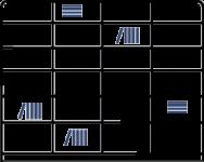 22. addition sections for longer or adjacent walls